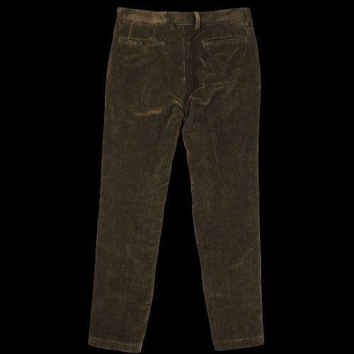 Byan Classic Pant in Green