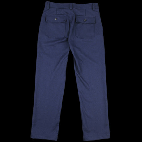 Jason Fatigue Pant in Navy