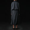 A Kind Of Guise - Liwang Dress in Midnight