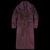 A Kind Of Guise - Kantega Coat in Burgundy