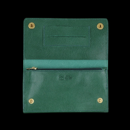 Horizon Tobacco Case in Verde