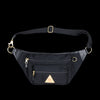 Il Bisonte - Ranch Fanny Pack in Nero