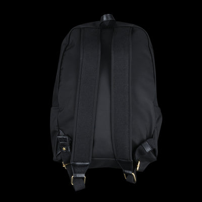 Il Bisonte - Ranch Backpack in Nero