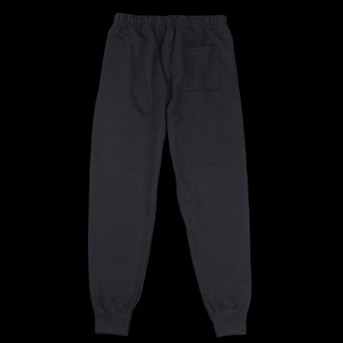 Sweatpant in Deep Black