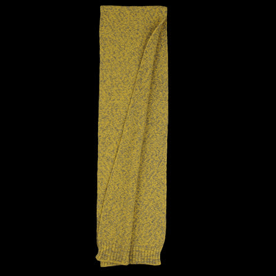 Oliver Spencer - Arbury Scarf in Hereford Yellow