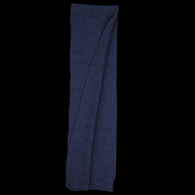 Oliver Spencer - Arbury Scarf in Hereford Navy