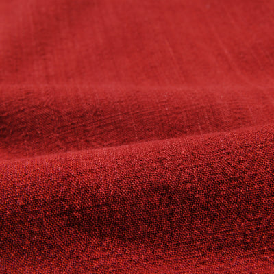 Umber & Ochre - Gwen Top in Madder Red