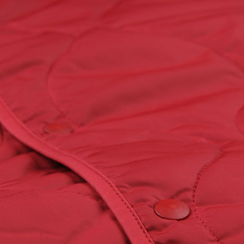 Surfer Gilet in Red