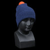 Universal Works - Bobble Hat in Navy