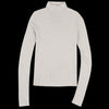 Studio Nicholson - Sanctuary Fine Gauge Mock Neck Knit in Putty