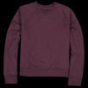 Studio Nicholson - Limited Fleeceback Sweatshirt in Conker