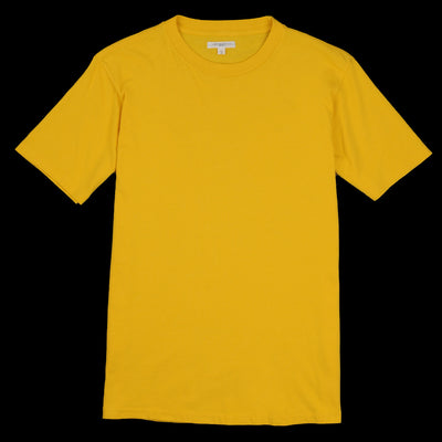 Lady White Co. - Lite Jersey Tee in NY Yellow