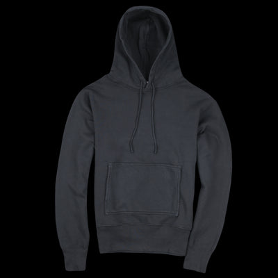 Lady White Co. - Hoodie in Black