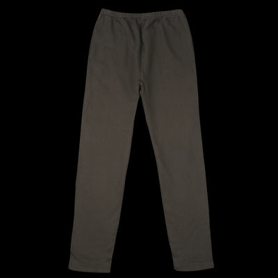Lady White Co. - Sweatpant in Midnight Green