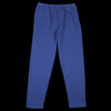 Lady White Co. - Sweatpant in Victoria Blue