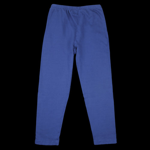 Sweatpant in Victoria Blue