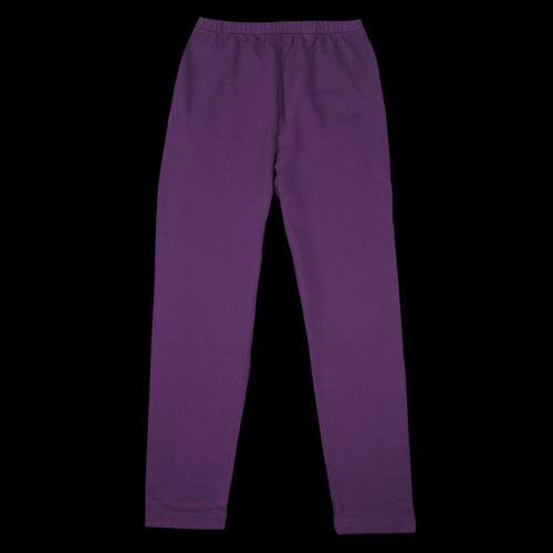 Sweatpant in Monarch