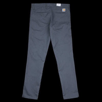 Carhartt Wip - Sid Pant in Blacksmith