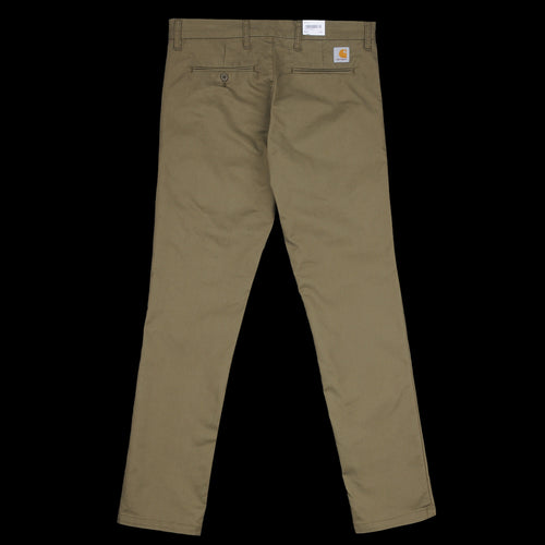Sid Pant in Brass