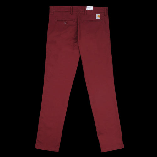 Sid Pant in Mulberry
