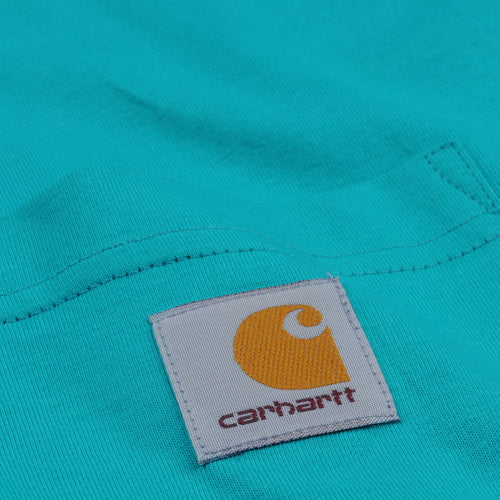 Pocket Tee in Cauma