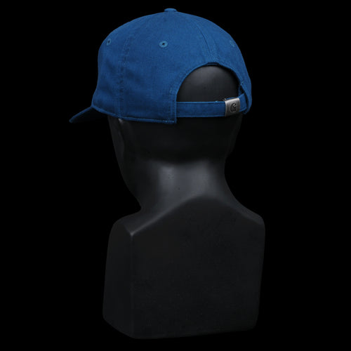 Madison Logo Cap in Corse
