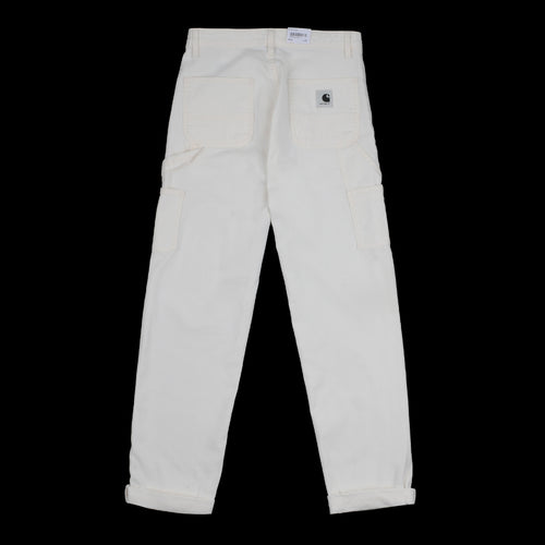 Pierce Pant in Wax
