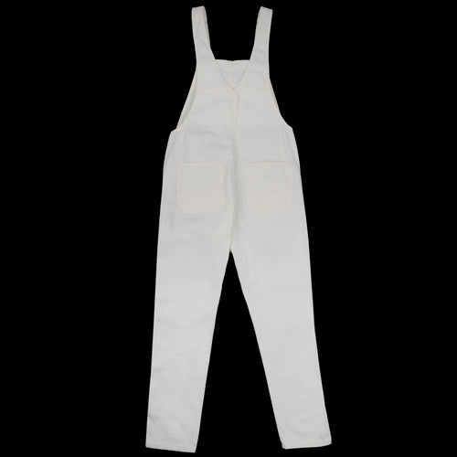 Bib Overall in Wax