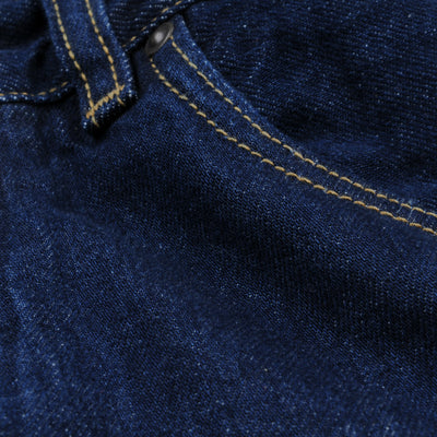 Carhartt Wip - Newell Pant in Blue Rinsed