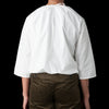 Nico By Nicholson & Nicholson - Karen Shirt in White
