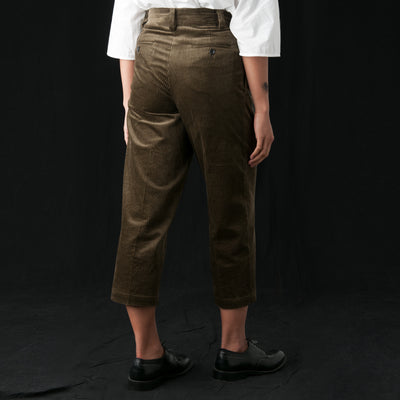 Nico By Nicholson & Nicholson - Madison Pant in Khaki