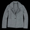 Nico By Nicholson & Nicholson - NNC-Basic-12 Jacket in Charcoal