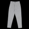 Nico By Nicholson & Nicholson - NNC-Basic-13 Pant in Medium Grey