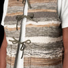 Monitaly - Cincho Vest in Hand Crafter Cindy Soft Made