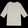 Prospective Flow - Muro Oversized Woven Tee in Natural