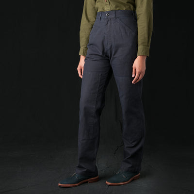 MHL / Margaret Howell - Twill Painters Trouser in Indigo