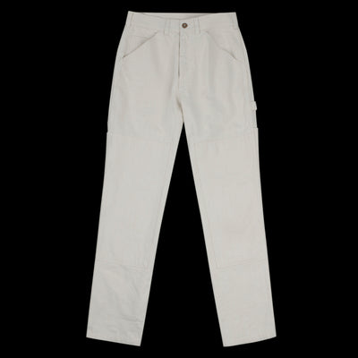 MHL / Margaret Howell - Denim Painters Trouser in Natural