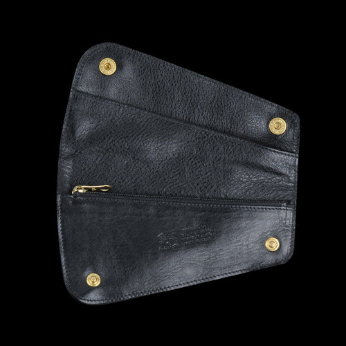 Horizon Pipe Case in Nero