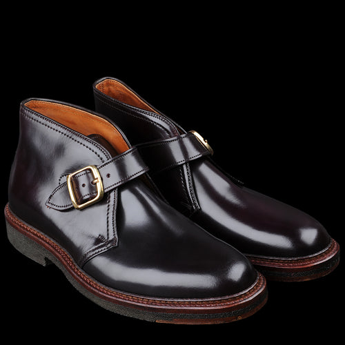 George Boot in Color 8 Cordovan D6711