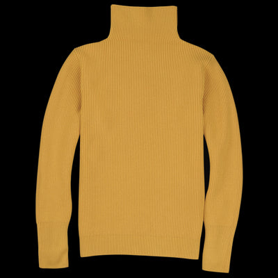 Barena - Cimador Cruna Sweater in Giallo