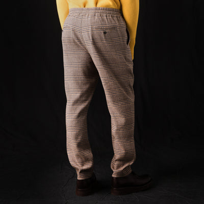 Barena - Cosma Woli Trouser in Unico