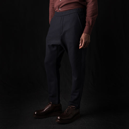 Arenga Rova Trouser in Navy