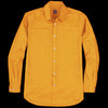 Grei. - Long Sleeve 4 Pocket Relaxed Shirt in Amber