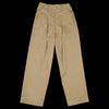 Tomorrowland - Chino Wide Pant in Beige