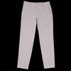 Tomorrowland - Corduroy Cigarette Pant in Grey