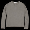 Evam Eva - Yak Cotton Pullover in Grey