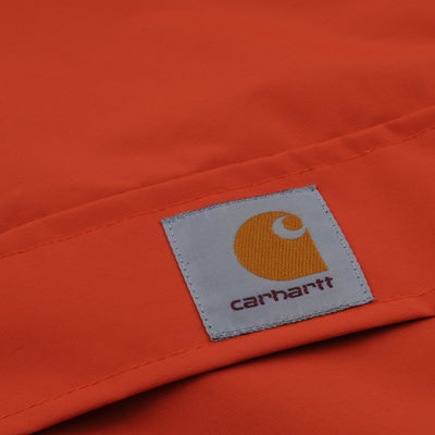 Carhartt Wip - Nimbus Pullover (Winter) in Persimmon