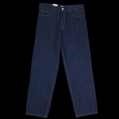 Carhartt Wip - Smith Pant in Blue One Wash