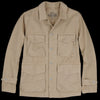 Save Khaki - Bulldog Twill Sportsman Jacket in Kaki
