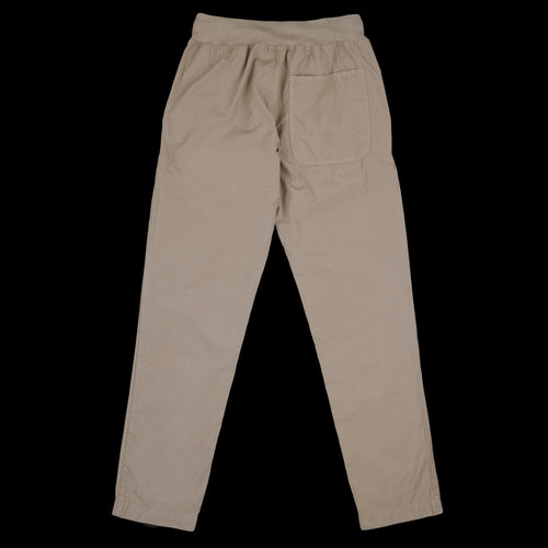 Poplin Cozy Pant in Khaki